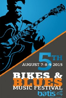 5th Bikes & Blues Festival