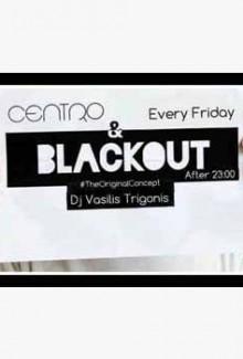 Black Out The Original Concept
