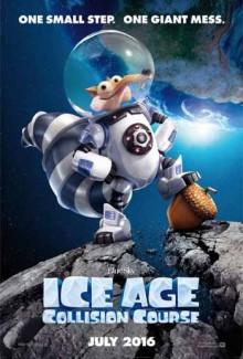 Ice Age: Collision Course (Μεταγλωτ.)