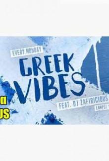 Greek Vibes