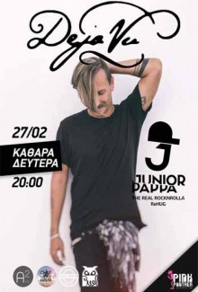 Junior Pappa (Dj Set)