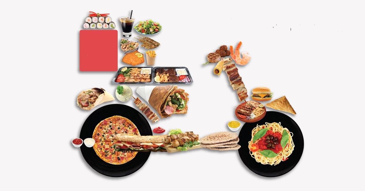 Κορονοϊός: Τι θα ισχύει από την Τρίτη 3 Νοεμβρίου για delivery και take away