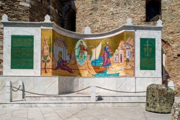 Μνημείο Αποστόλου Παύλου