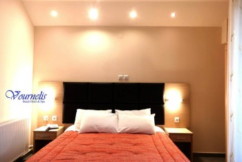 Vournelis Beach&Spa Hotel