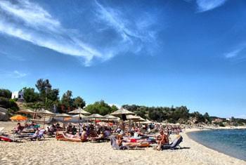 Almyra Beach Bar