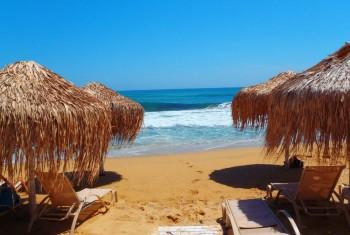 La Roca Beach Bar
