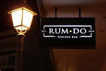 Rum Do