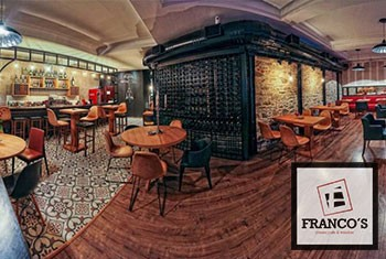 Franco's Coffee & Wine Bar