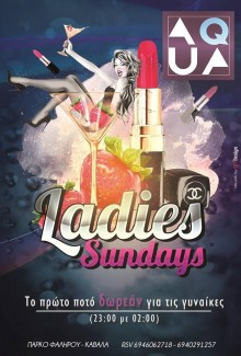Ladies Sundays