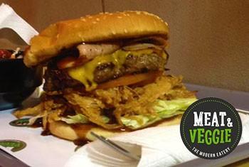 Meat & Veggie