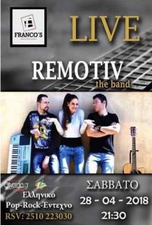 Remotiv (live)