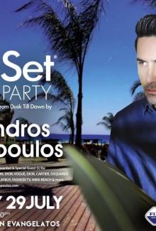 Sun:Set Beach Party