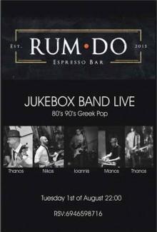 Jukebox (live)