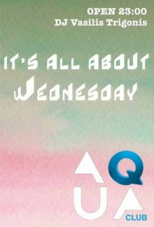 It's All About Wednesday
