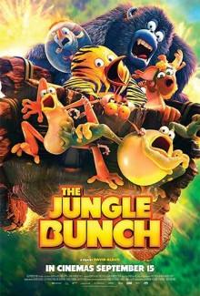 The Jungle Bunch (Μεταγλωττισμένο)