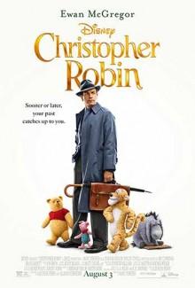 Christopher Robin (Μεταγλωττισμένο)