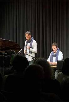 61ο Φεστιβάλ Φιλίππων: Kontrabando – Melodies and Rhythms of a Multicultural Greece