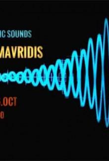 Nikko Mavridis: Eargasmic Sounds (Dj Set)