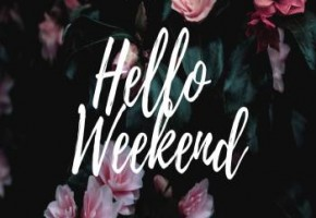 Hello Weekend στο Marine Lounge Bar